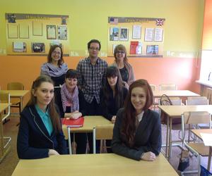 курсы английского языка в чернигове